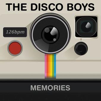 THE DISCO BOYS - Memories (We Play/Warner)