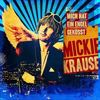 MICKIE KRAUSE - Mich Hat Ein Engel Geküsst (Rhingtön/Electrola/Universal/UV)