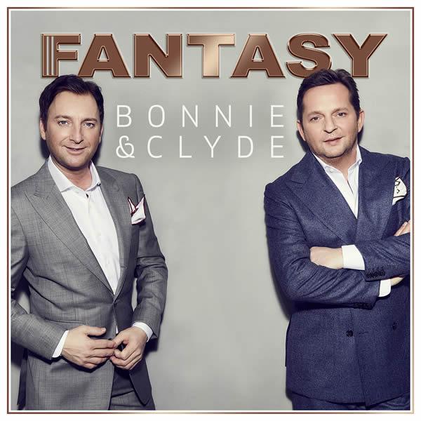 FANTASY - Bonnie & Clyde (Ariola/Sony)