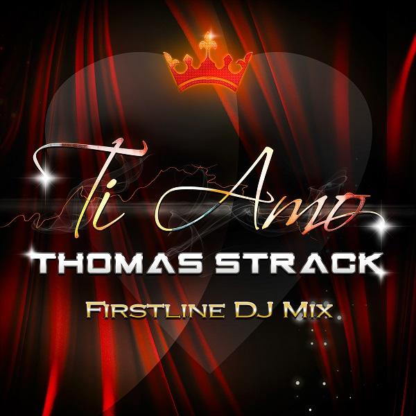 THOMAS STRACK - Ti Amo (Fiesta/KNM)