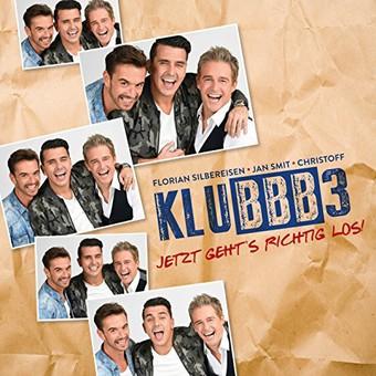 KLUBBB3 - Das Leben Tanzt Sirtaki (Electrola/Universal/UV)