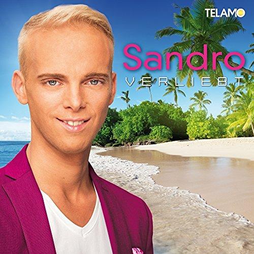 SANDRO - Verliebt (Telamo/Warner)