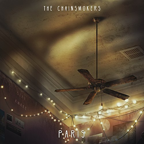THE CHAINSMOKERS - Paris (Columbia/Sony)