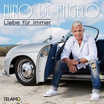NINO DE ANGELO - So Lang Mein Herz Noch Schlägt (Telamo/Warner)