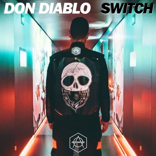 DON DIABLO - Switch (Hexagon/Spinnin)