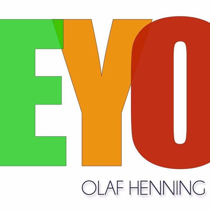 OLAF HENNING - Eyo (Spectre Media)
