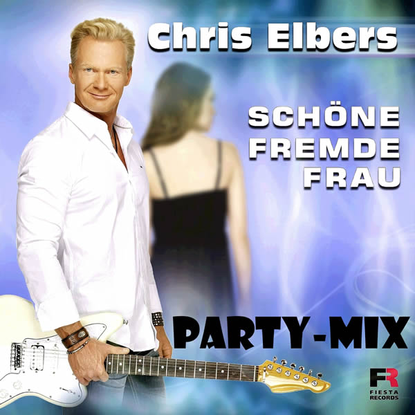 CHRIS ELBERS - Schöne Fremde Frau (Fiesta/KNM)