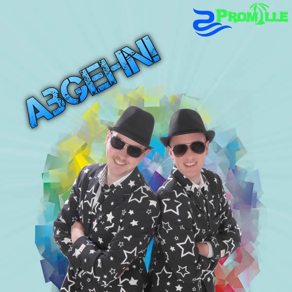 2 PROMILLE - Abgehn! (Fiesta/KNM)
