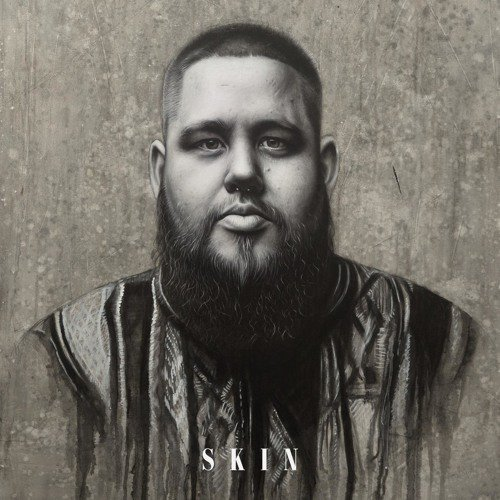 RAG'N'BONE MAN - Skin (Columbia/Sony)