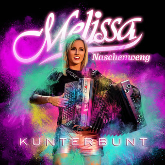 MELISSA NASCHENWENG - Die Ganze Nacht (Dance Mix) (Ariola/Sony)