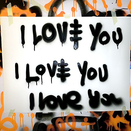 AXWELL /\ INGROSSO FEAT. KID INK - I Love You (Virgin/EMI/Universal/UV)