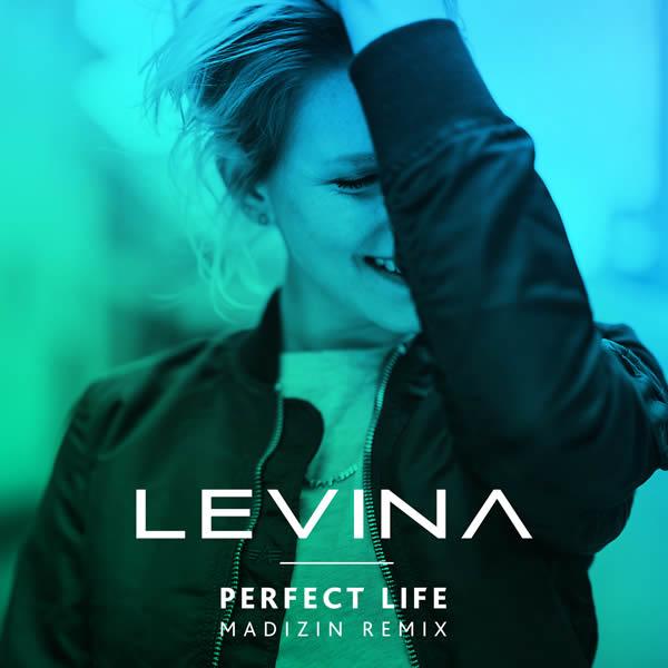 LEVINA - Perfect Life (Raab TV/RCA/Sony)