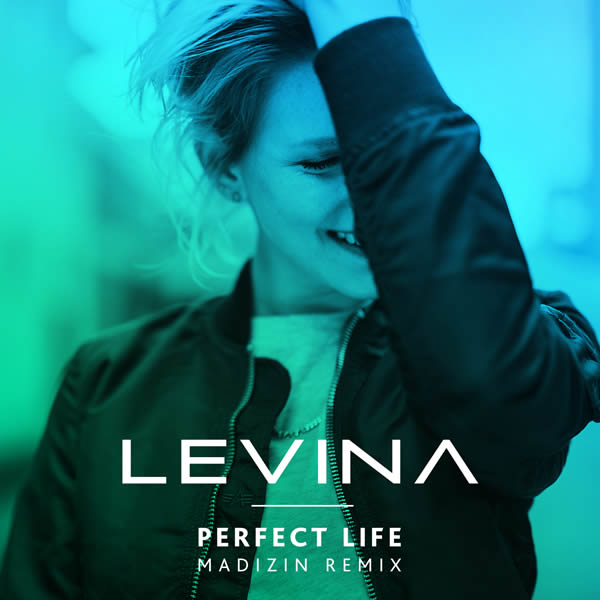 LEVINA - Perfect Life (Raab TV/RCA/Sony)