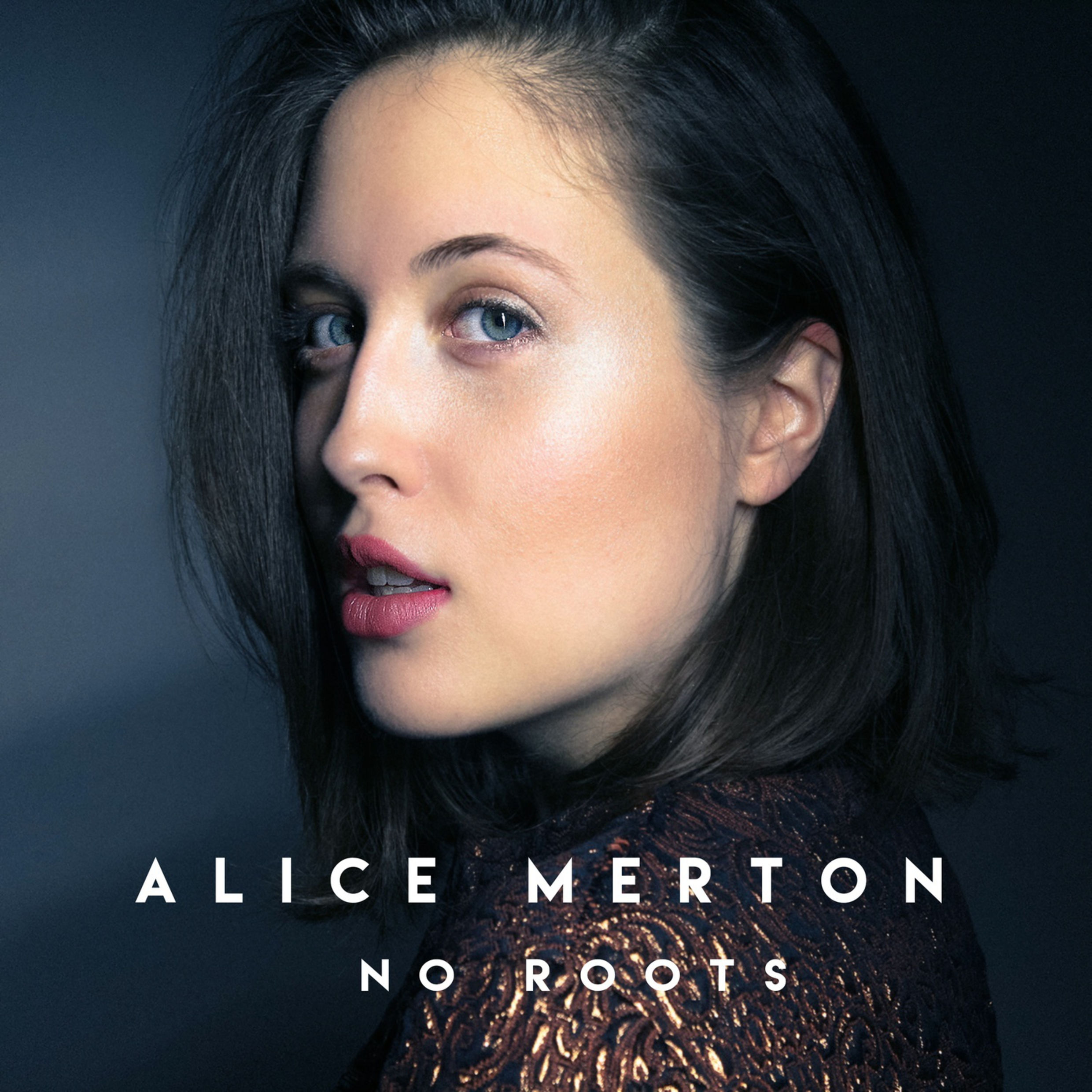 ALICE MERTON - No Roots (Paper Plane)