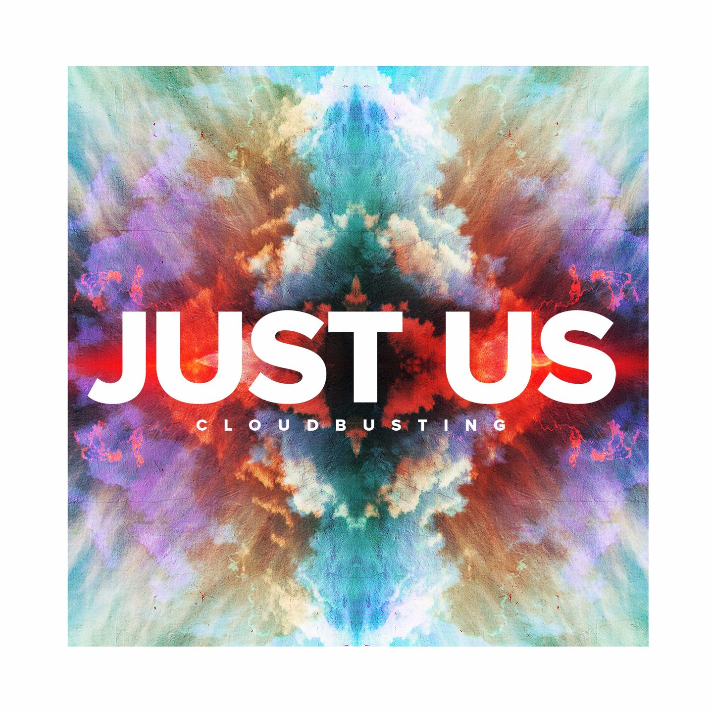 JUST US - Cloudbusting (Warner)