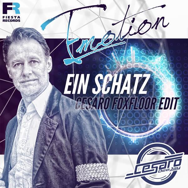 EMOTION - Ein Schatz (Fiesta/KNM)