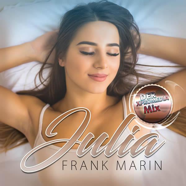 FRANK MARIN - Julia (Fiesta/KNM)