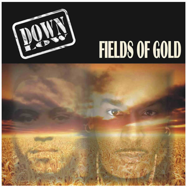 DOWN LOW - Fields Of Gold (K-Town)