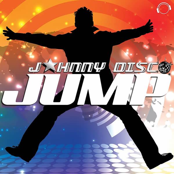 JOHNNY DISCO - Jump (Mental Madness/KNM)