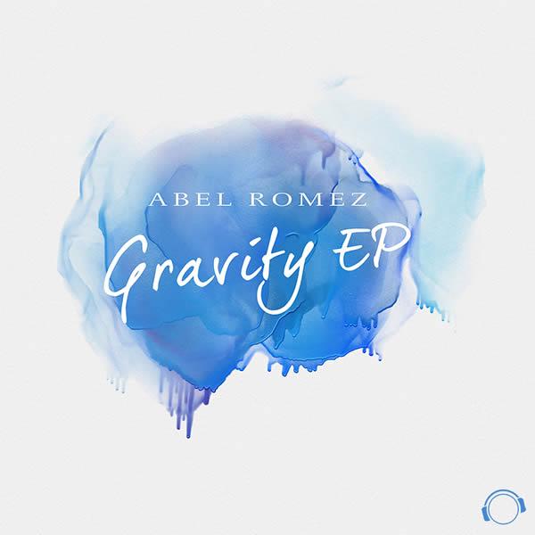 ABEL ROMEZ - Gravity EP (Mental Madness/KNM)