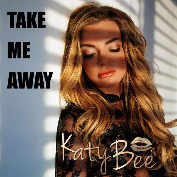 KATYBEE - Take Me Away (X-Pected/A 45/KNM)