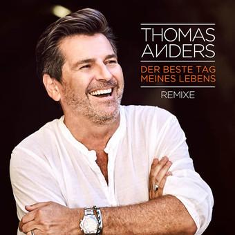 THOMAS ANDERS - Der Beste Tag Meines Lebens (Warner)