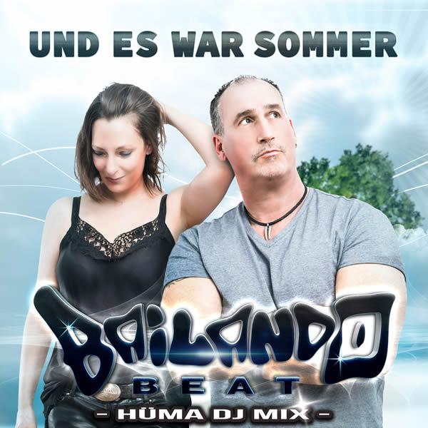 BAILANDO BEAT - Und Es War Sommer (Fiesta/KNM)