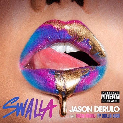 JASON DERULO FEAT. NICKI MINAJ & TY DOLLA $IGN - Swalla (Beluga Heights/Warner)
