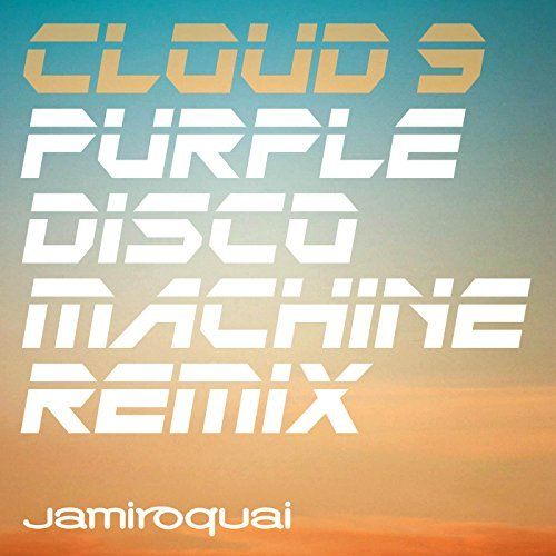 JAMIROQUAI - Cloud 9 (Universal/UV)