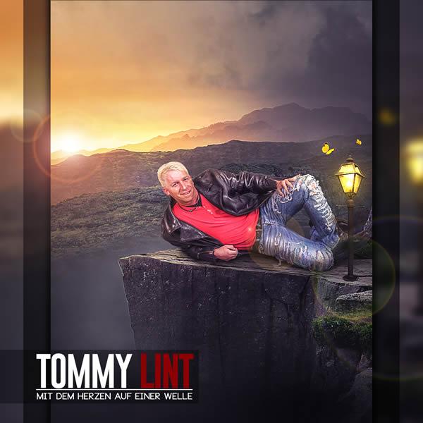 TOMMY LINT - Mit Dem Herzen Auf Einer Welle (Fiesta/KNM)