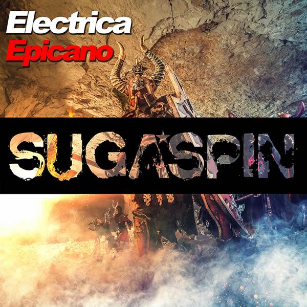 ELECTRICA - Epicano (Sugaspin/KNM)