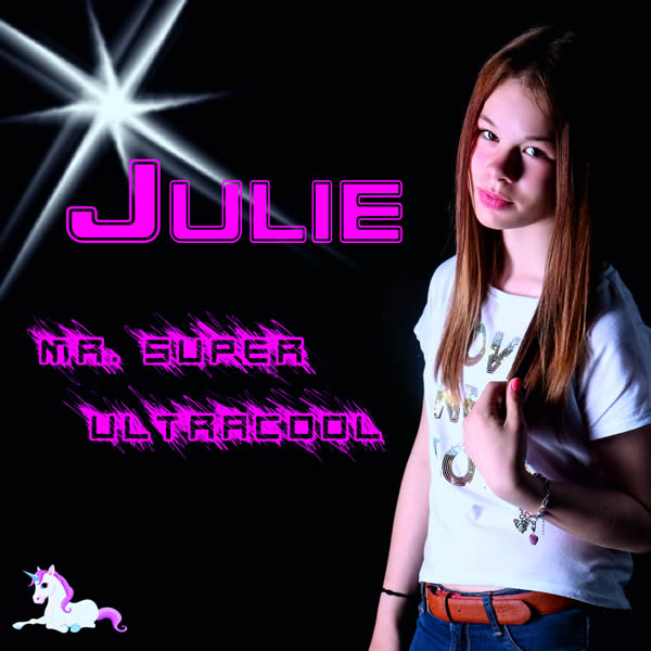 JULIE - Mr. Superultracool (Fiesta/KNM)