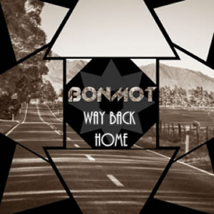BONMOT - Way Back Home (XWaveZ/KHB)
