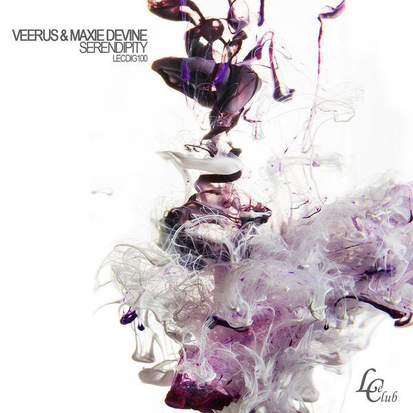 VEERUS & MAXIE DEVINE - Serendipity (ZYX)