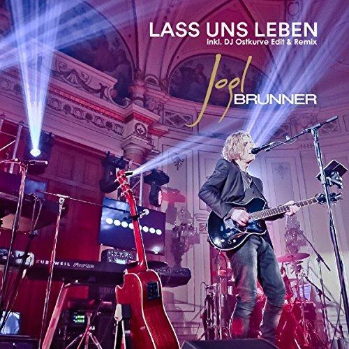 JOGI BRUNNER - Lass Uns Leben (JB Music)