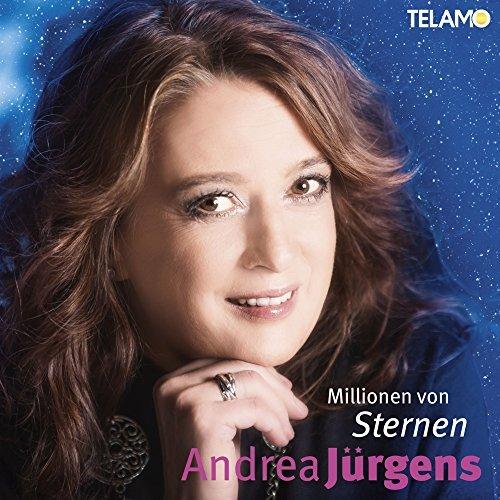 ANDREA JÜRGENS - Ich Bin Da (Telamo/Warner)
