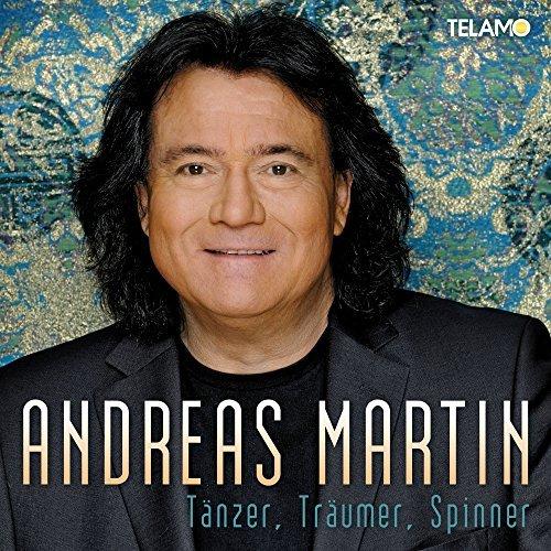 ANDREAS MARTIN - Horizont (Telamo/Warner)