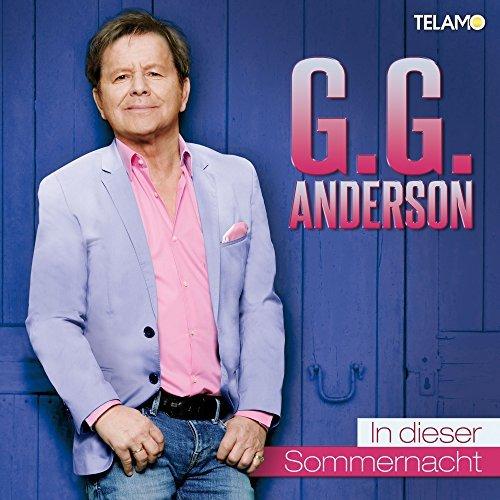 G.G. ANDERSON - Warum Lügen Die Sterne (Telamo/Warner)