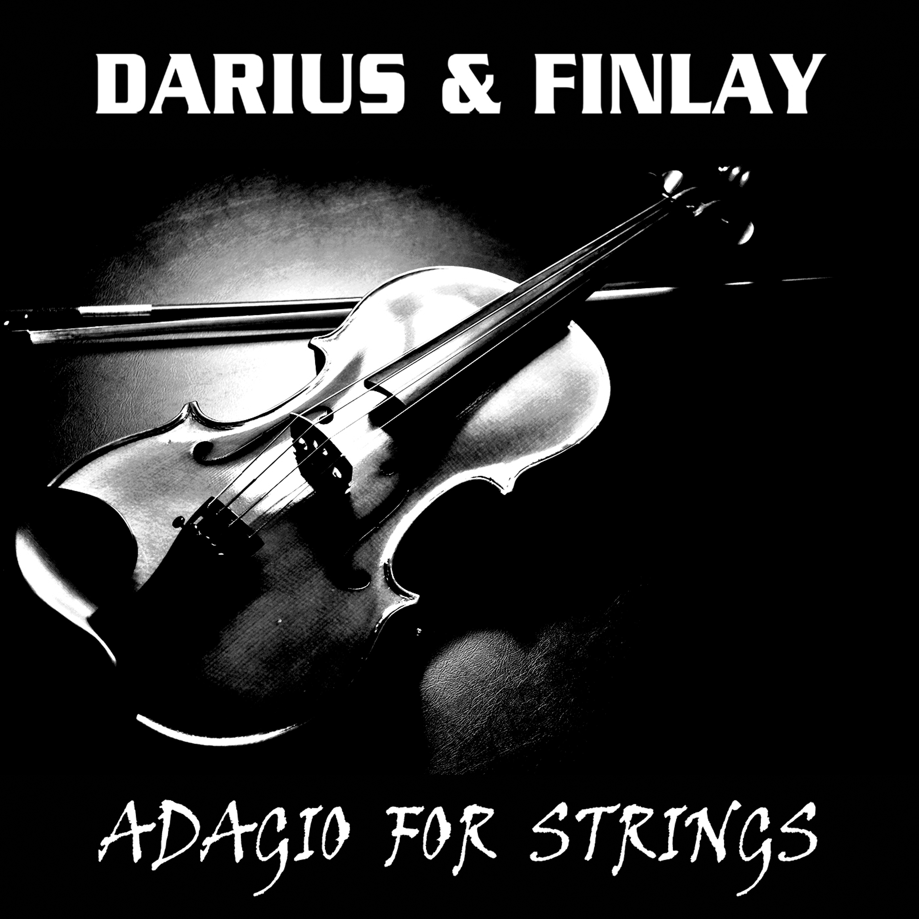 DARIUS & FINLAY - Adagio For Strings (Hear Me Play Me)