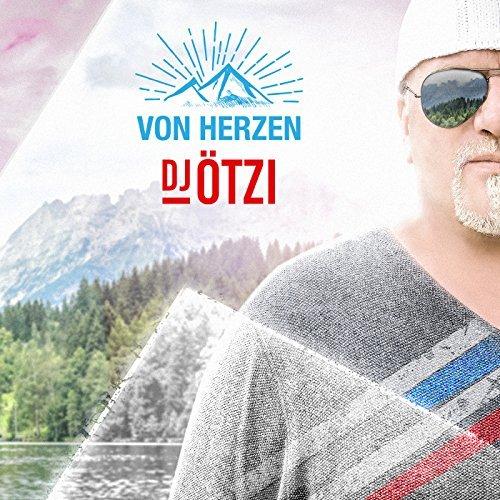 DJ ÖTZI - Goldene Zeiten (Electrola/Universal/UV)
