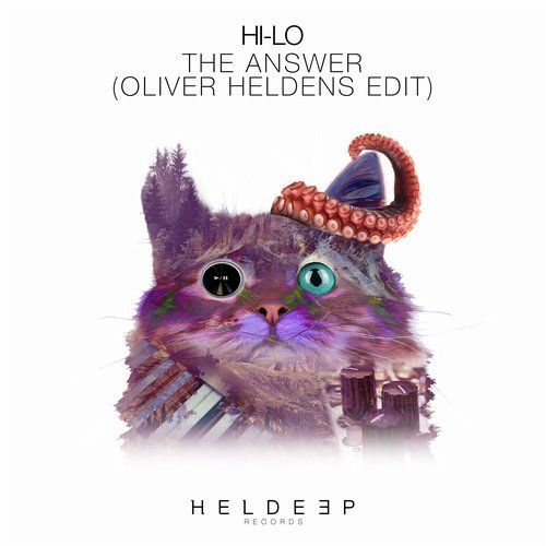 HI-LO - The Answer (Heldeep)