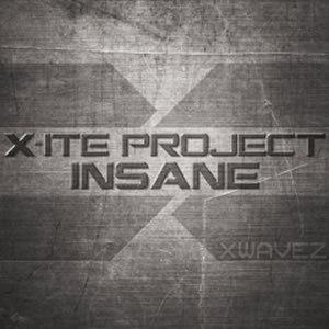 X-ITE PROJECT - Insane (XWaveZ/KHB)