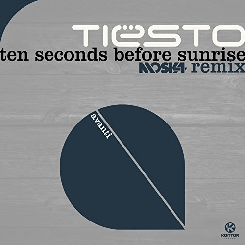 TIËSTO - Ten Seconds Before Sunrise (Kontor/KNM)