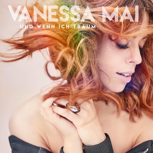 VANESSA MAI - Und Wenn Ich Träum (Ariola/Sony)