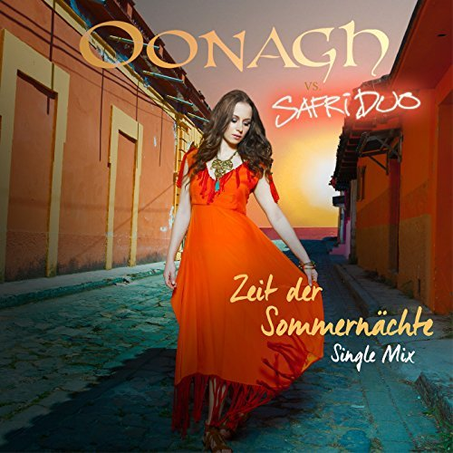 OONAGH VS. SAFRI DUO - Zeit Der Sommernächte (Airforce1/Universal/UV)