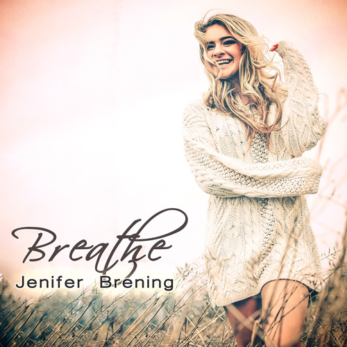 JENIFER BRENING - Breathe (KHB)