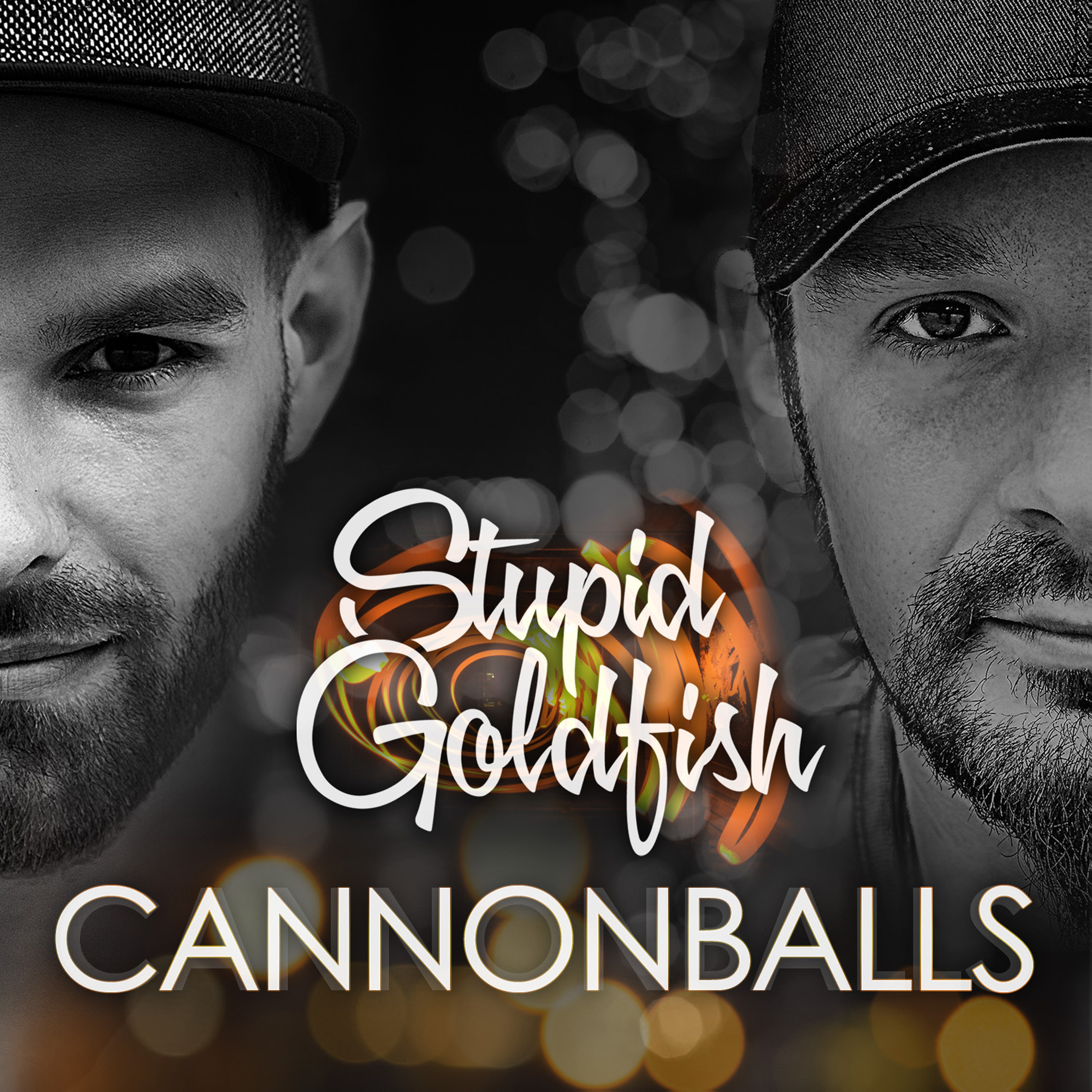 STUPID GOLDFISH - Cannonballs (Stupid Goldfish/Warner)