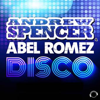 ANDREW SPENCER & ABEL ROMEZ - D.I.S.C.O. (Mental Madness/KNM)