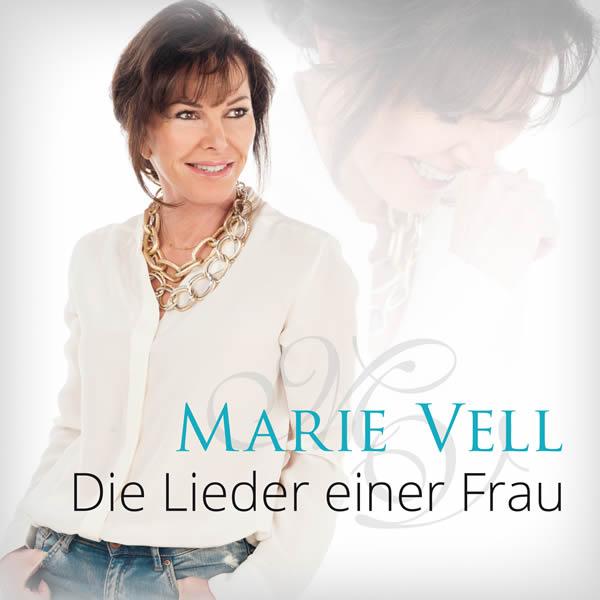 MARIE VELL - Die Lieder Einer Frau (Fiesta/KNM)
