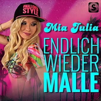 MIA JULIA - Endlich Wieder Malle (Summerfield)